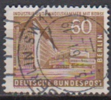 Berlin 1956 MiNr.151   O Gest.Berliner Stadtbilder ( B 156 )  Günstige Versandkosten - Gebraucht