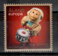 Aland 2015 EUROPA ** - 2015