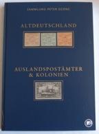 "Felzmann Excellenz-Sonderauktion ""Altdeutschland/Auslandspostämter&Kolonien"" - Catalogues For Auction Houses"