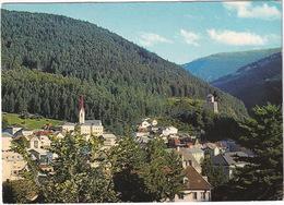 Landeck In Tirol  (816 M) - (Austria) - Landeck