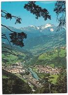 Landeck - (Tirol, Austria) - Landeck