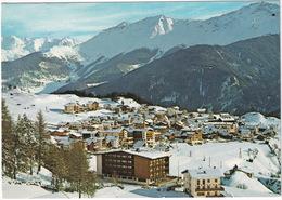 Serfaus. 1427 M. - Oberinntal - Tirol - (Austria) - Landeck