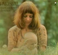 * LP * Elly Nieman & Rikkert Zuiderveld - Parsifal - Vinyl-Schallplatten