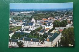 Buzancais ( Indre ) Vue Panoramique Aérienne Carte  Non écrite - France