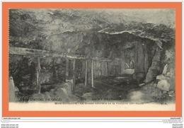 A694 / 145 63 - SAINT NECTAIRE Mont Cornadore Grotte Naturelle - France