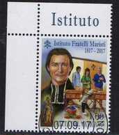 PIA - VATICANO - 2017 : 200° Anniversario Dell' Istituto Dei Fratelli Maristi - Vaticano