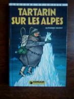 Alphonse Daudet: Tartarin Sur Les Alpes/ Lecture Et Loisir-Dargaud Jeunesse,1980 - Bücher, Zeitschriften, Comics