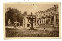 CPA- Carte Postale -Belgique- Marimont - Son Château  VM2712 - Seneffe