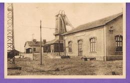 Houillères De Blanzy - Puits Des Baudras ( Sanvignes ) - Other Municipalities