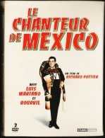 Le Chanteur De Mexico - Luis Mariano - Bourvil -  Annie Cordy - Komedie