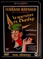 La Marraine De Charley - Fernand Raynaud / Paul Préboist . - Comédie