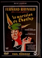 La Marraine De Charley - Fernand Raynaud / Paul Préboist . - Comedy