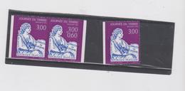 FRANCE 2 T Journée Du Timbre 1997 -  3052 - P3052A - Francia