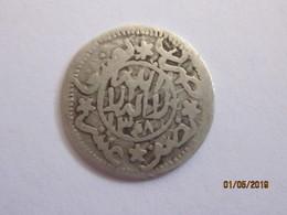 Yemen/ Imamat Mutawakkilite: 1/20 Imadi Riyal 1348 - Yémen