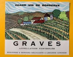 10417 - Graves Renversez & Bernard - Bordeaux