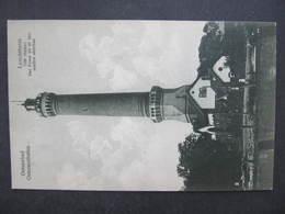 AK SWINEMÜNDE Leuchtturm Ca.1910 /// D*37815 - Pommern