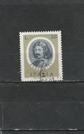 Italie Oblitéré 1974  N° 1175     Borromini - 1971-80: Used