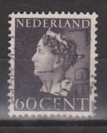 NVPH Nederland Netherlands Pays Bas Niederlande Holanda 345 Used ; Koningin, Queen, Reine, Reina Wilhelmina 1931 - Used Stamps