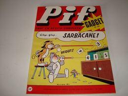 Pif Gadget N°128 - Pif Gadget