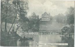 Geraardsbergen - Grammont - Château D'Onkerzele ( Le Parc ) - Edit G. Broeckaert - Geraardsbergen