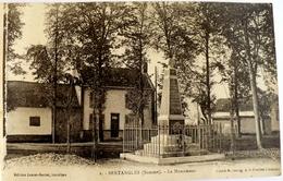 BERTANGLES - France
