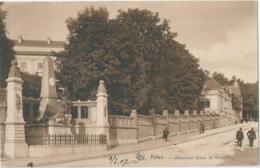 Aarlen - Arlon - Monument Orban De Xivry - Nels Série Arlon No 34 - 1907 - Arlon