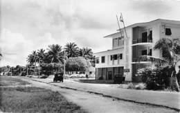 GABON LIBREVILLE Boulevard Maritime 16(scan Recto-verso) MA187 - Gabon