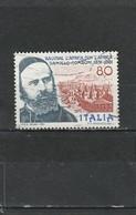 Italie Oblitéré 1981  N° 1474     Daniele Comboni - 1981-90: Used