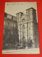LA LOUVIERE  -  Institut Saint Joseph - La Louvière