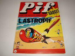 Pif Gadget N°178 - Pif Gadget