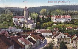 NÖ: Litschau Im Waldviertel 1927 !!! - Zonder Classificatie