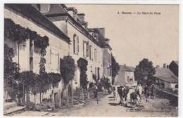 Rhône - Genay - Le Haut Du Pays - France