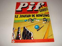 Pif Gadget N°186 - Pif Gadget