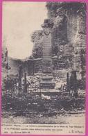 Bétheny La Colonnede La Revue Du Tsar Nicolas II Guerre 1914 1918 - Bétheny