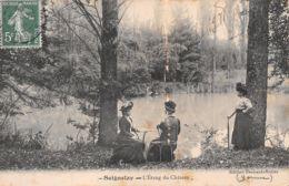 89-SEIGNELAY-N°1132-B/0133 - Seignelay