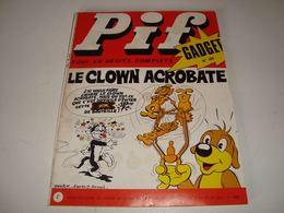 Pif Gadget N°220 - Pif Gadget