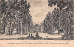 92-RUEIL-N°1132-H/0381 - Rueil Malmaison