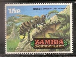 ZAMBIE NEUF SANS TRACE DE CHARNIERE - Zambie (1965-...)
