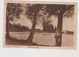 TORRI  Del  BENACO (VR)  - F.p. - Anni '1930 - Verona