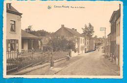 Céroux-Mousty Rue De La Station - Ottignies-Louvain-la-Neuve