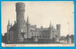 Wijnendale - Het Kasteel - Torhout