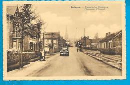 Beringen - Hasseltse Steenweg - Beringen