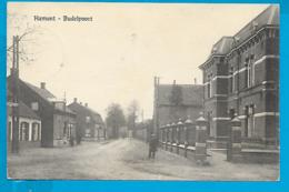 Hamont - Budelpoort - Hamont-Achel