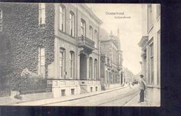 Oosterhout - Leijsenhoek - Militair Verzonden - 1917 - Oosterhout