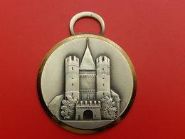 Medaille SUISSE  - Huguenin Le Loche - Non Classés