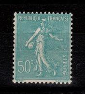 YV 362 N** Semeuse Cote 2,60 Euros - Unused Stamps