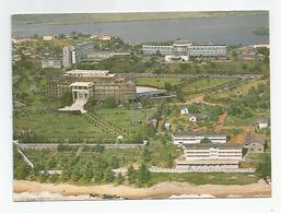 Afrique Liberia Mon Rovia General View Of The Capitol Hill - Liberia