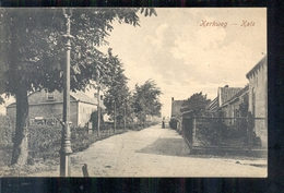 Kats - Kerkweg - 1921 - Autres