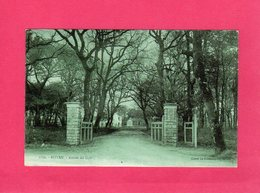 17 Charente Maritime, Royan, Entrée Du Golf, (Le Gulastrennec) - Royan