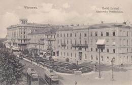 Warszawa - Hotel Bristol - Pologne